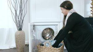 Thread Robe, el armario que plancha, dobla y coloca la ropa