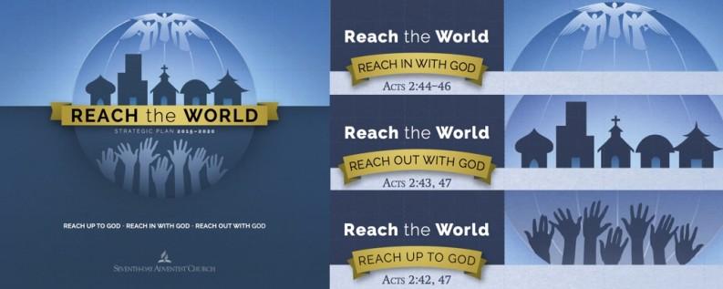 Reach-the-world