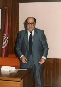 Foto prof. Bustos