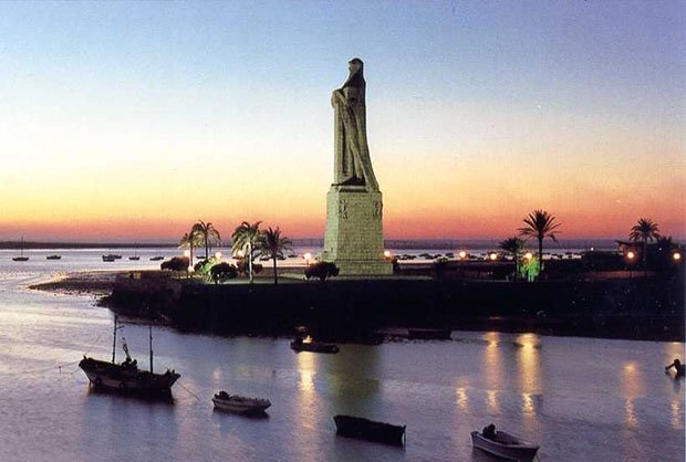 Colón Punta del Sebo
