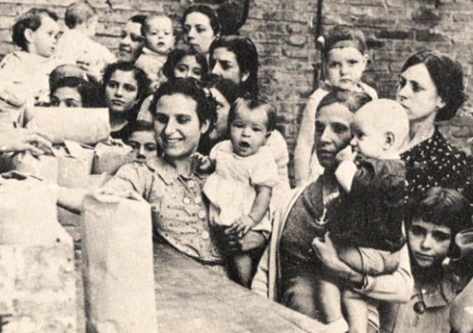 Las mujeres del estraperlo, heroínas de la Huelva de posguerra
