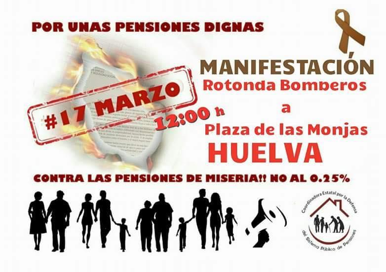 Plataforma Pensiones Dignas