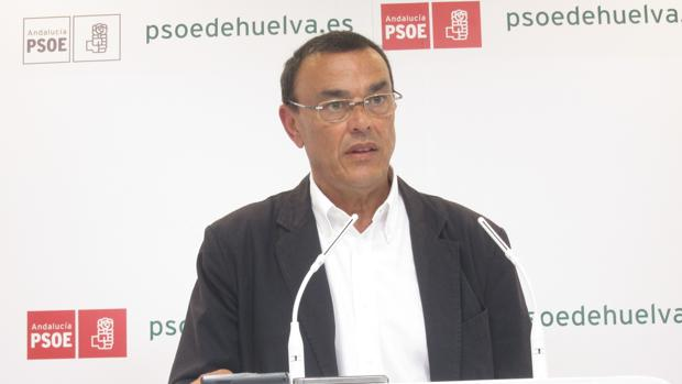 La imputación de Caraballo amenaza tormenta en el PSOE-A
