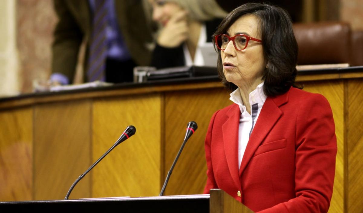 """El Gobierno Andaluz traslada a la Fiscalía """"información importante recabada de las organizaciones sociales"""" sobre la situación de las jornaleras marroquíes"""