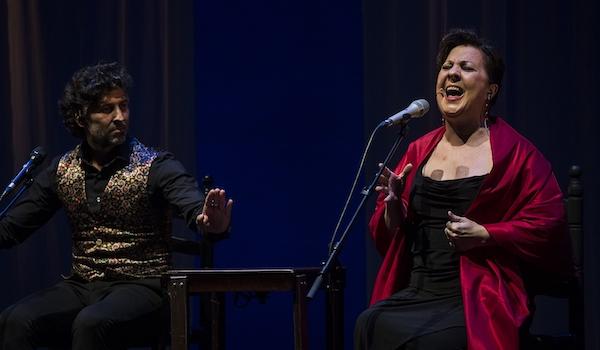 Arcángel, Carmen Linares  y Marina Heredia aportan 'Tempo de luz' al Suma Flamenca 2018