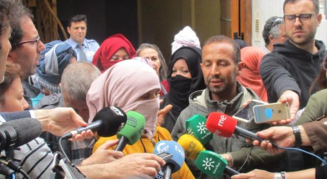 La crisis en los campos de fresas de Huelva no ha sido periodismo ficción
