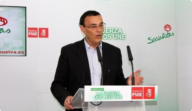 La dirección federal del PSOE decidida a aplicar el Código Ético a Ignacio Caraballo
