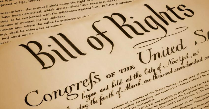 Historia de las Declaraciones de Derechos