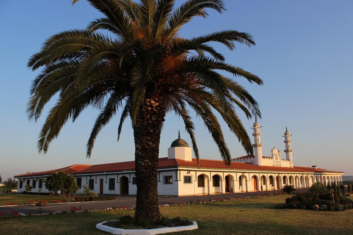 La primera mezquita en España después de 700 años