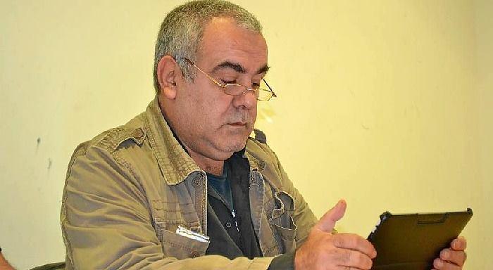 Fallece Francis Vaz, escritor y promotor de la Tertulia Cultural DisparArte