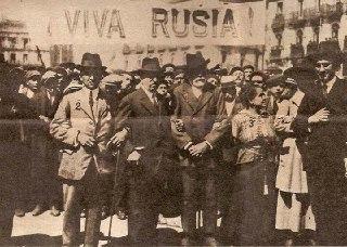 La UGT y el trabajo femenino e infantil en 1916