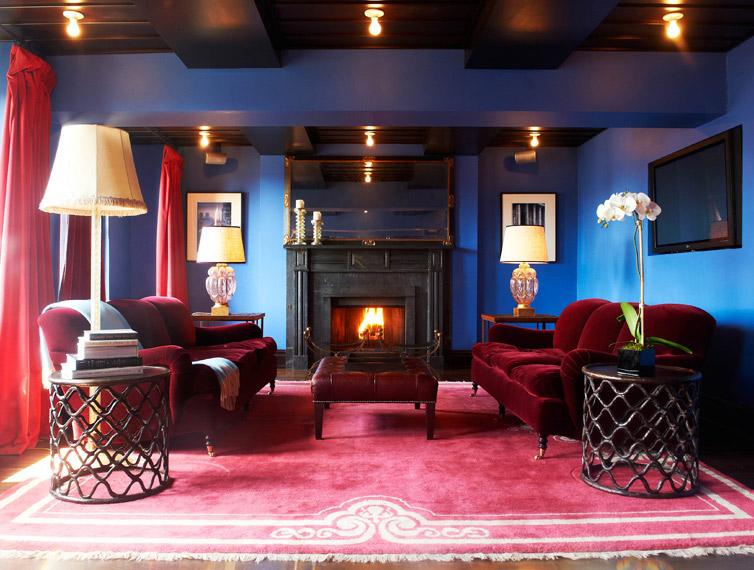 suites romanticas en usa en maria orsini viajes