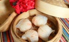 Dim sum, un platillo chino exquisito en maria orsini