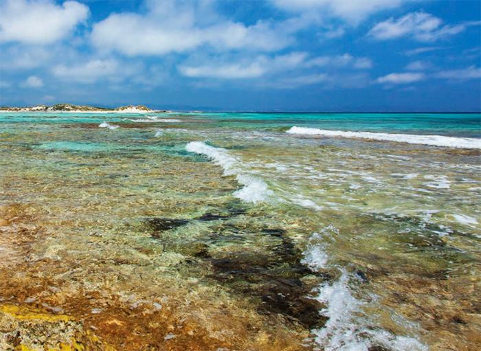 Islas remotas como formentera en maria orsini viajar