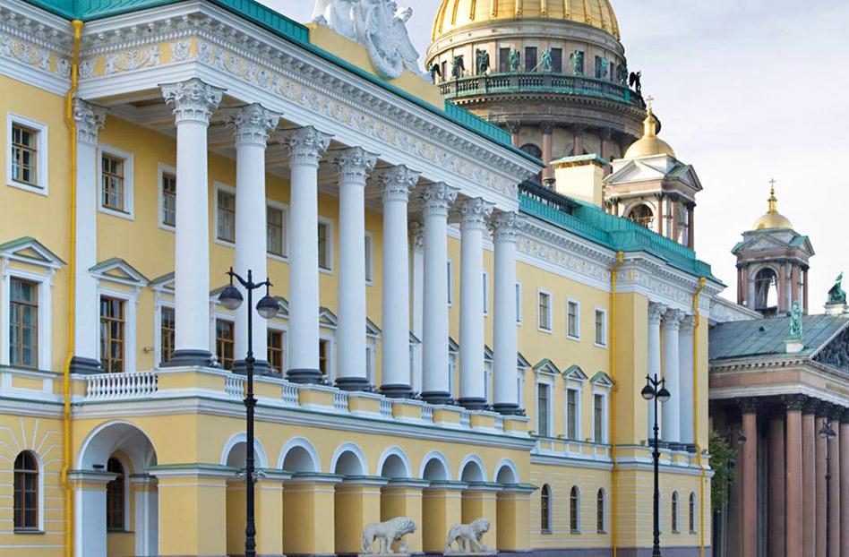 5 hoteles en palacios fuera de Europa