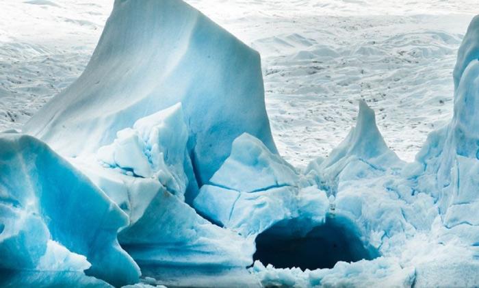 Destinos chic para ver glaciares en sudamerica