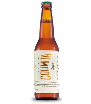 cervezas artesanales mexicanas, colimita