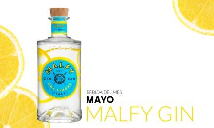 Mayo: Malfy Gin