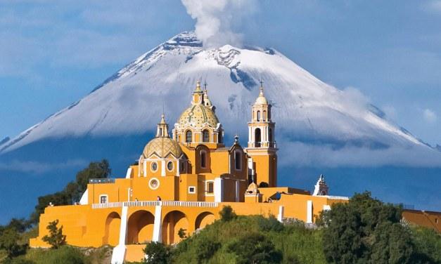 5 ciudades antiguas de México que no puedes dejar de visitar