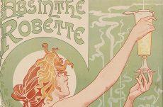 absinthe, absintia o ajenjo