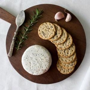 receta de queso casero, super facil!