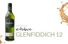 Glenfiddich 12 años, la bebida de octubre en Maria Orsini