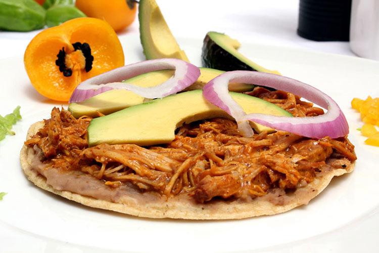 escapadas gourmet, destinos gastronómicos oaxaca