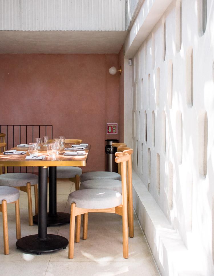 meroma restaurante colonia roma