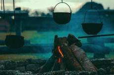 Complicidad en los fogones por Martha Chapa