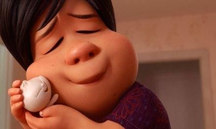 Bao: Pixar presenta su nuevo corto sobre un dumpling muy muy tierno