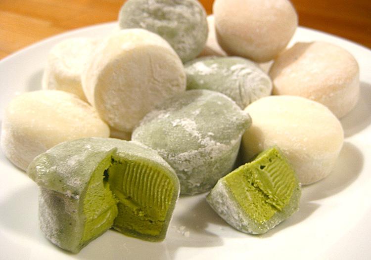 los mejores paises para comer helado: Japon | Revista Maria Orsini