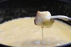 Todo sobre La fondue en Revista Maria Orsini