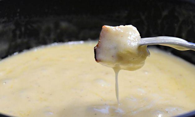 Todo Sobre: La fondue