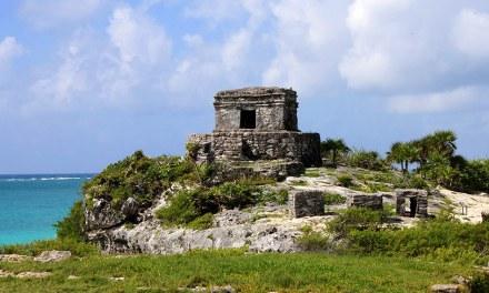 El Tren Maya que conectará el sureste de México