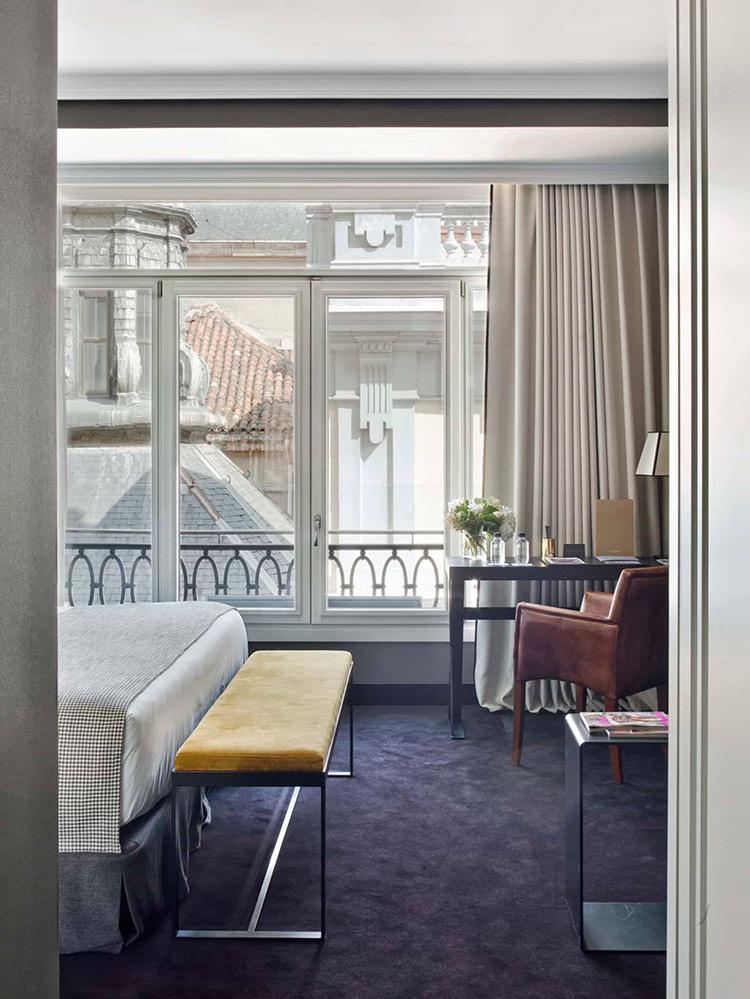 The Principal Madrid, hotel