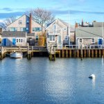5 pequeños pueblos de EUA con mucho encanto