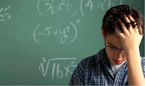 La ansiedad infantil y parental por las Matemáticas