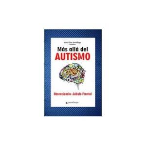 Más allá del autismo de María Elisa Arrebillaga