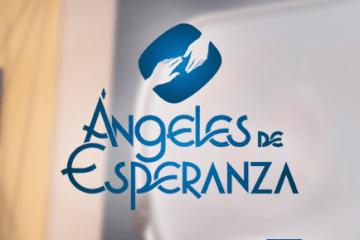 ángeles de esperanza