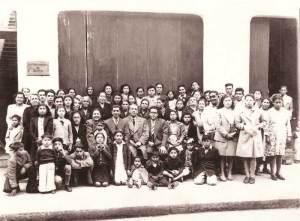 Primera congregación de Iquique