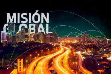 Mision Global - RA Noviembre 2017