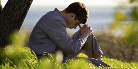 La oración a Dios