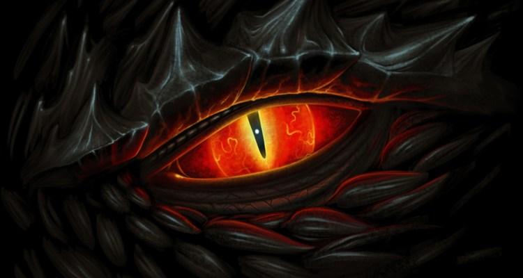 El Dragón de apocalipsis