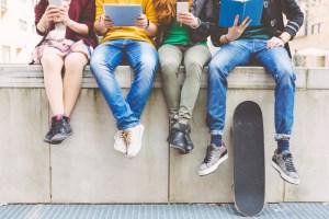 ¿CÓMO DISCIPLINO A MI HIJO ADOLESCENTE?