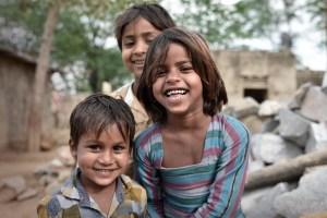 misioneros india