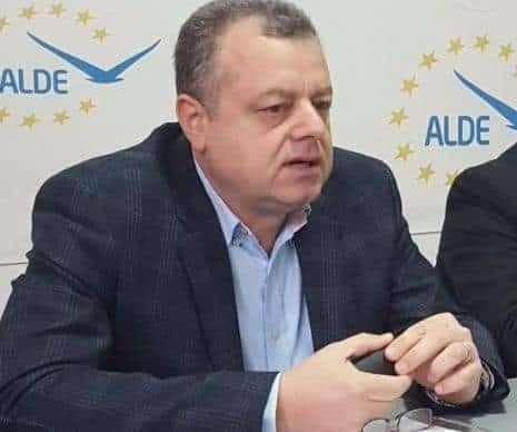 Încă un deputat român găsit pozitiv la testul Covid-19 1
