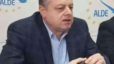 Photo of Încă un deputat român găsit pozitiv la testul Covid-19