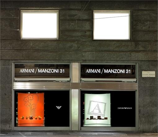 De astăzi Armani produce doar cămăși de unică folosință pentru personalul medical din Lombardia 2