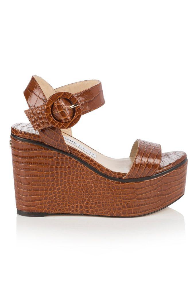 Vine vara cu sandale cu platformă 3