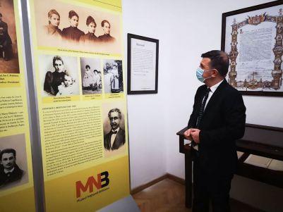 Primele imagini de la Muzeul Brătianu din Ștefănești 4